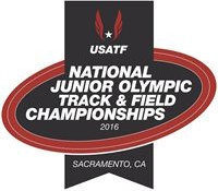 SCONCE PLACES 21ST AT USATF JUNIOR OLYMPIC CHAMPIONSHIPS